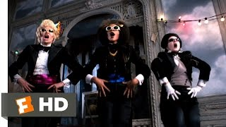 The Rocky Horror Picture Show (2/5) Movie CLIP - The Time Warp (1975) HD