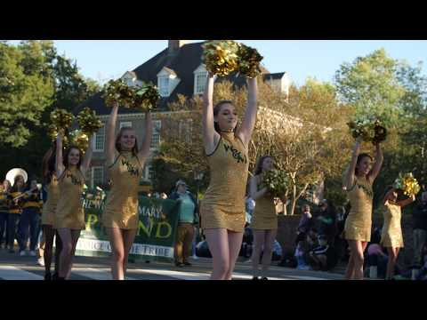 W&M in 30: Homecoming 2019
