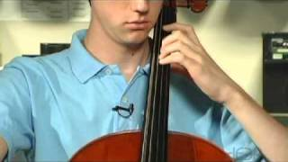 How to do a 2 Octave G Major Scale on Cello