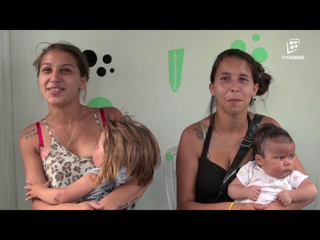 Imaginarios visita Piedras Blancas - TV Ciudad 2016