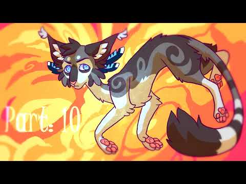 (CLOSED, 19/20 DONE) Man On The Moon - Jayfeather PMV+AMV 1-week MAP