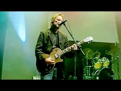 SNOWY WHITE - Angel Inside You (Live) // Official Clip