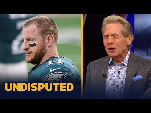 Eagles firing Doug Pederson means Carson Wentz is back in power in Philly — Skip | NFL | UNDISPUTED