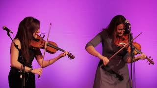Gambar cover FARA Live at Celtic Connections 2018 - 'Billy's'