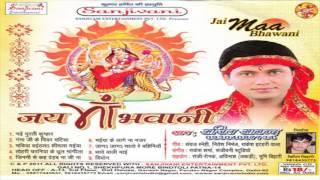 Bhojpuri Devi Geet Songs 2017 New || Kathiye Ke Kakahi Sital Maiya || Ajit Aanand