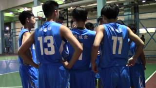 2015 B Grade 分組賽 Vs 基道(2)