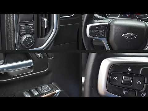 2019 Chevrolet Silverado 1500 RST In Tallahassee, FL 32304
