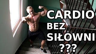 Trening cardio bez siłowni
