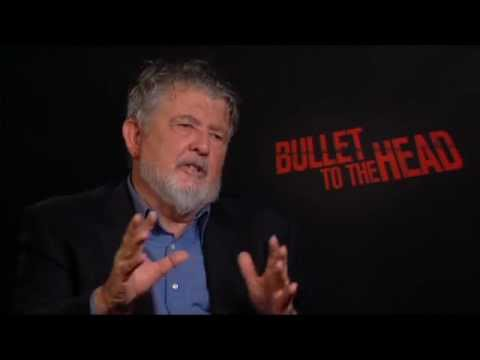 Bullet To The Head Interview With Walter Hill