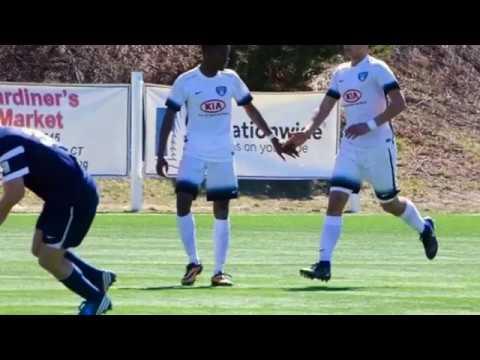 Abdoulaye Diallo  98'  Soccer Highlights