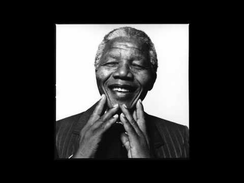 Dolls Combers tribute to Mandela - Free at Last -