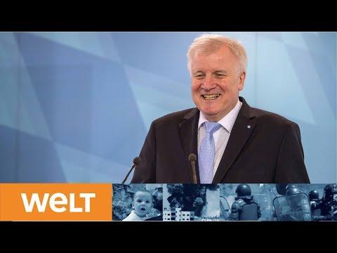 Paukenschlag: Für Horst Seehofer gehört der Islam nicht zu Deutschland