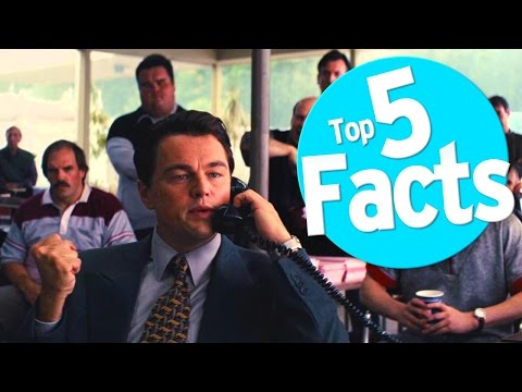 Top 5 Facts: Con Artists