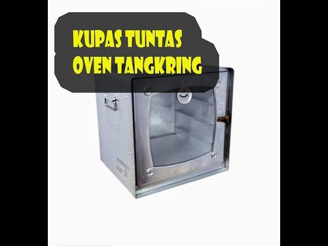 Video kali ini saya kasi tips n trik untuk memanggang memakai oven hock ini,sama seperti oven listrik oven hock ini sebagian....