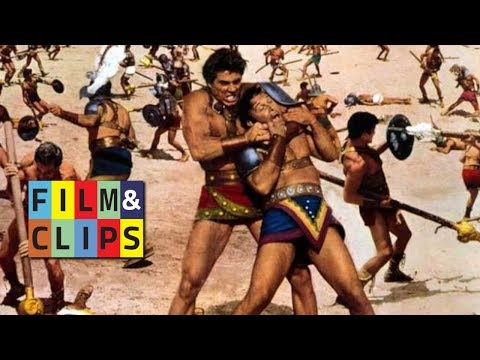 I Dieci Gladiatori Film Completo Film Complet by Film&Clips