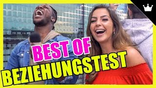 BEST OF BEZIEHUNGSTEST ( Platz 15 - 1 ) - JokaH Tululu