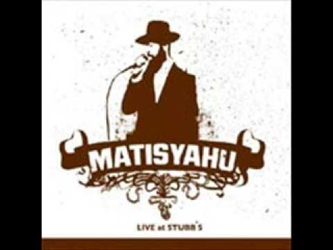 Matisyahu - King Without A Crown (Live At Stubb's Version)