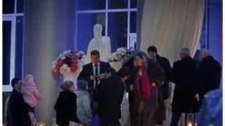 VIP свадьба года Дочь Тимошенко вышла замуж