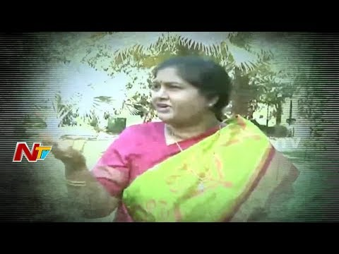 MP Kothapalli Geetha Exclusive Interview || Face to Face || Promo || NTV