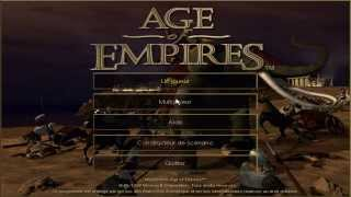 Tutoriel : Installation de Age of Empires I & II sous Windows 10