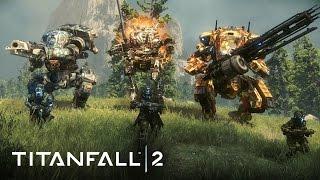 Titanfall 2 Прохождение На Русском #5 — ФИНАЛ / Ending
