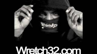 Wretch 32 Be Cool Remix Feat. Wizzy Wow, Tinie Tempah, Scorcher, Bashy, Sway and Chipmunk