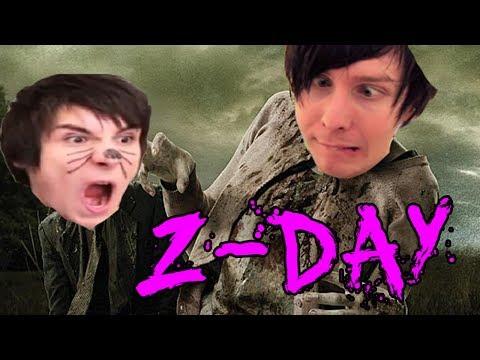 Z - DAY!
