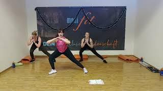 Bauch Beine Po Workout für Einsteiger - 30min - medifit Wolfhagen