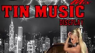 SALSA MIX  TIN MUSIC DISCPLAY    DJ CESAR LA MENTE MAESTRA