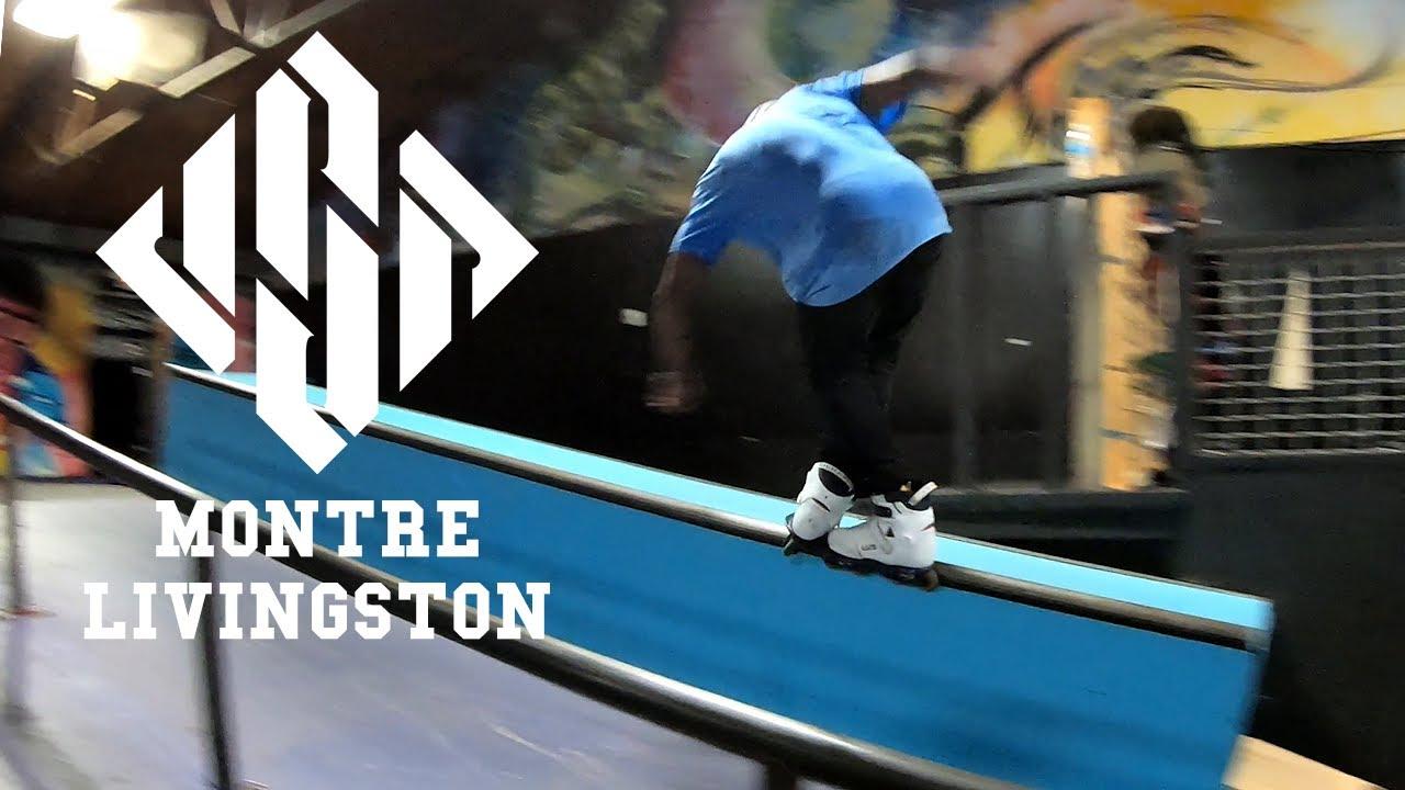 Montre Livingston - USD Carbon Free Bernal Pro Skate