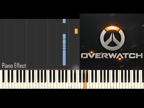 Overwatch - Main Screen + Victory Theme...