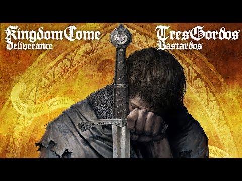 Reseña Kingdom Come: Deliverance   3GB