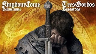 Reseña Kingdom Come: Deliverance | 3GB