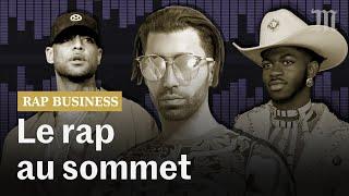 Pourquoi le rap domine le marché de la musique #RAPBUSINESS (documentaire intégral)