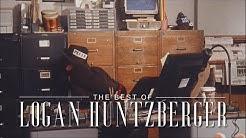 The Best of Logan Huntzberger