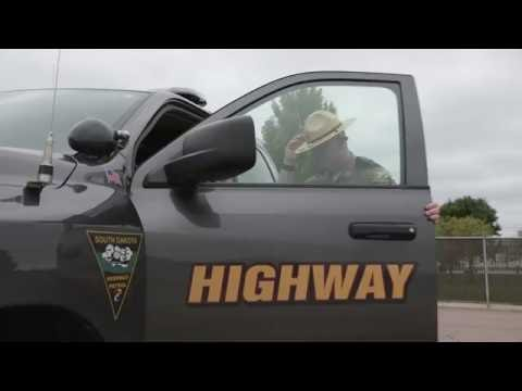 South Dakota Highway Patrol
