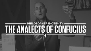 PNTV: The Analects of Confucius by Confucius