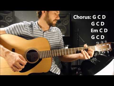 Redemption Song  Easy Guitar Lesson