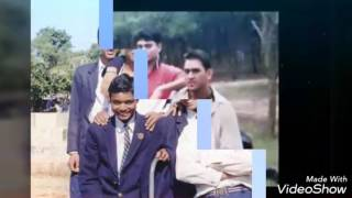 MS DHONI rare unseen family and childhood photos 2017 compilation