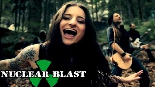 Repeat youtube video ELUVEITIE - The Call Of The Mountains (OFFICIAL MUSIC VIDEO)