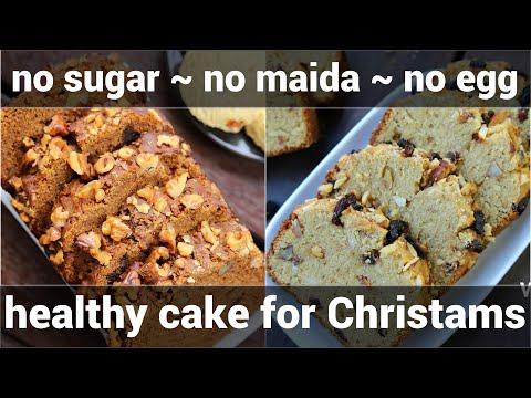 2 healthy no sugar cakes for christmas sugar free cake recipes for christmas christmas cakes
