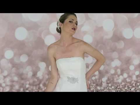 Abiti da Sposa Glamour Collection 2018 by Guia Casadio (video completo)