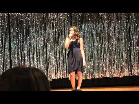 Greenbrier Middle School Talent Show 2012