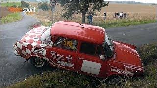 Rally Škoda sraz - podzim Běšiny 2017 - report