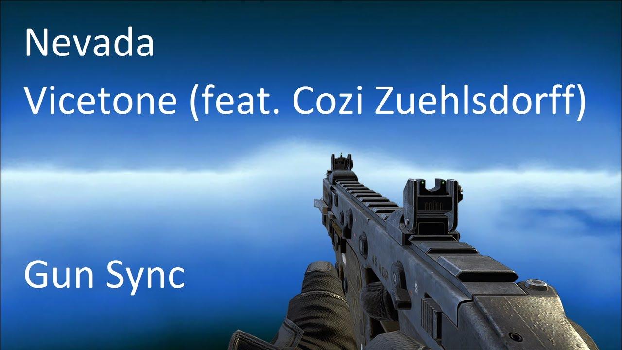 Gun Sync - Nevada