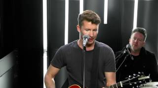james blunt make me better live at youtube studios