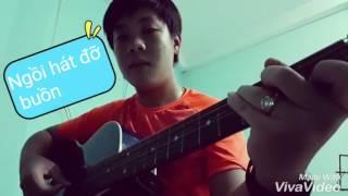 Ngồi hát đỡ buồn (guitar cover) - Phaolo Music