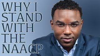 Why I Stand With The NAACP - Policy Breakdown
