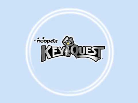 Neopets - Key Quest Music (In-Game)