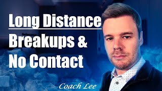 No Contact Rule For Long Distance Relationships